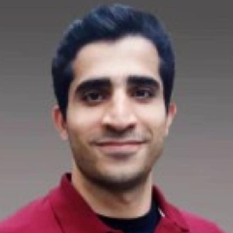 محمدرضا اصغری