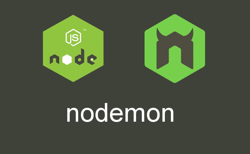 اجرای دستورات ES6 در NodeJs همراه با NodeMon