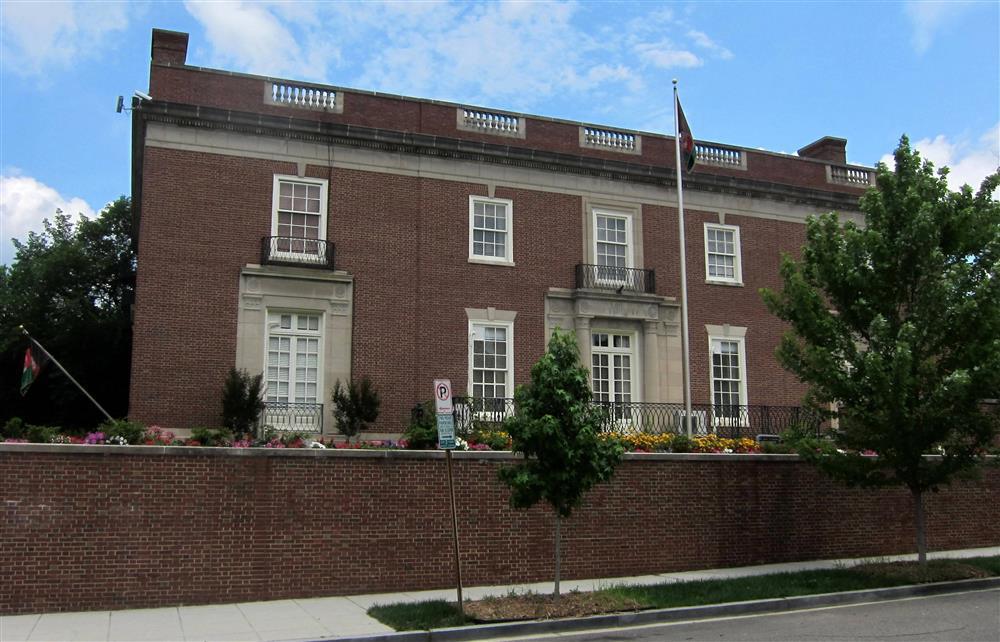 جستوجو   سیاست سفارت ـ فساد، خویشخوری و قانونشکنی ـ افغانستان در آمریکا