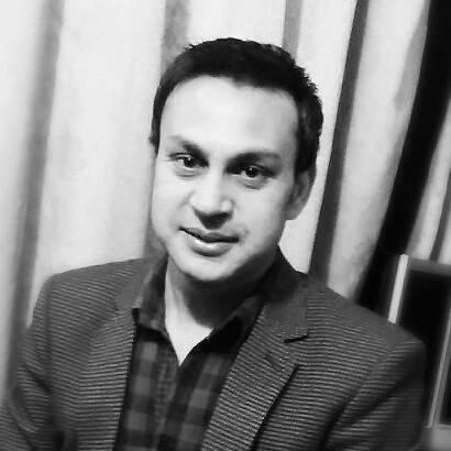 سید انعام صالحی