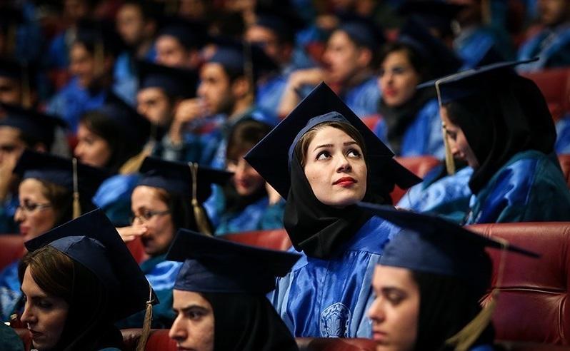 نبود بازار کار برای دانشآموختهگان