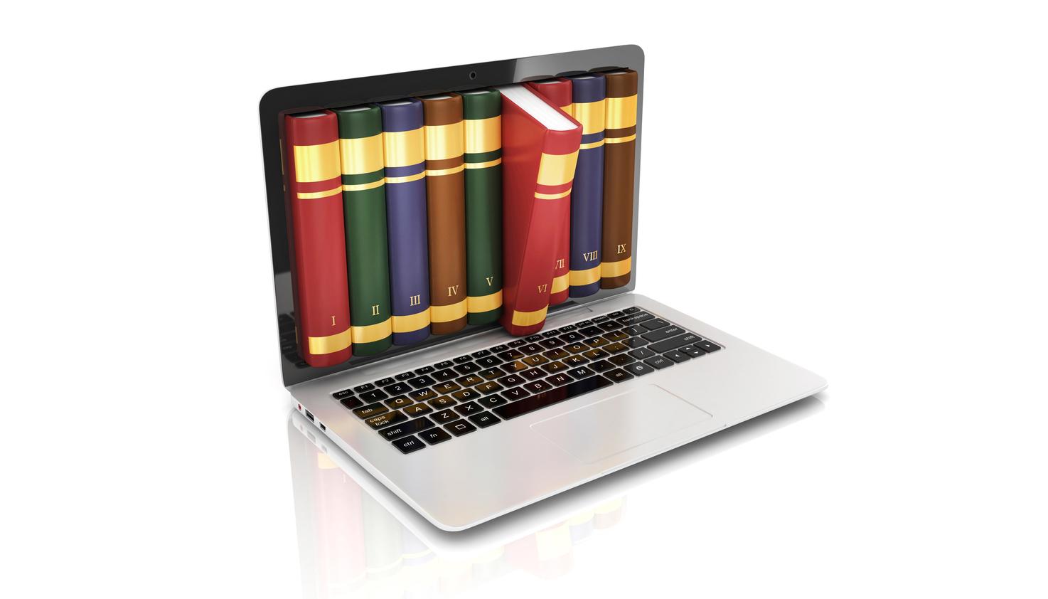 لیست سایت های دانلود رایگان کتاب