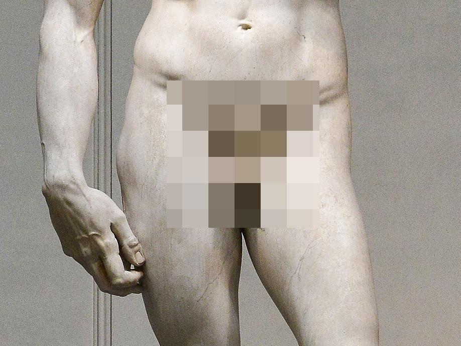 نگاهی به سانسور در هنر از قرن 14 تا کنون