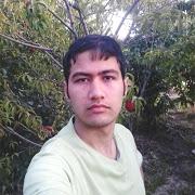ali mokhtari