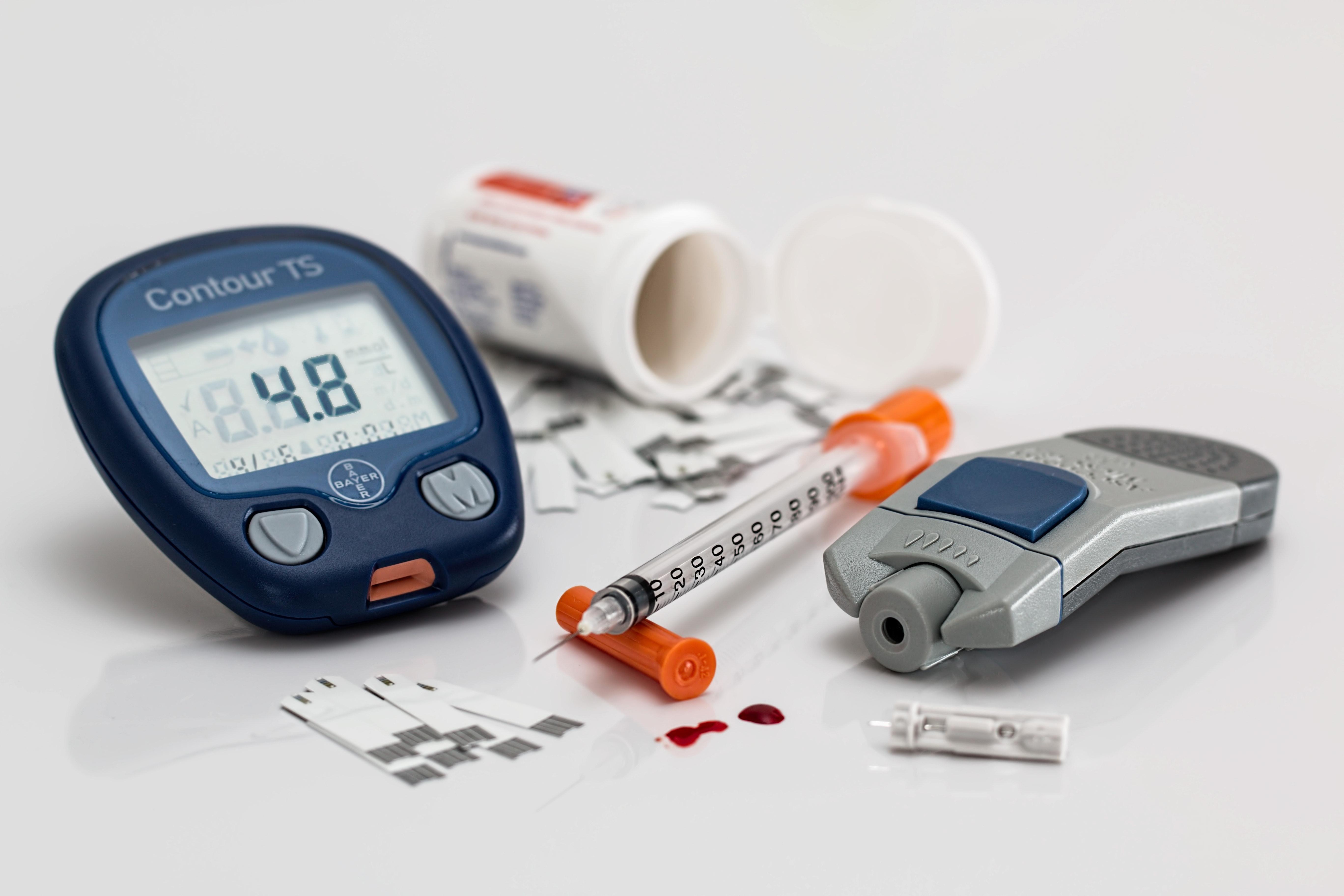 پیشبینی دیابت با استفاده از درخت تصمیم «نرمافزار رپیدماینر»