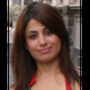 Shabnam Razeghian