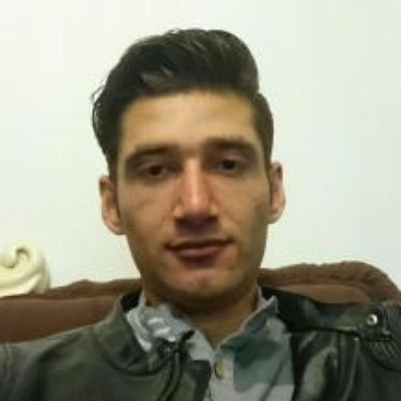 سعید غلامی