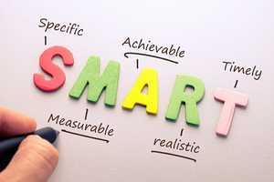 پنج گام عملی برای رسیدن به اهدافمون