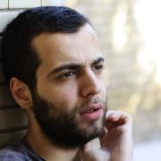 محمود افشاری