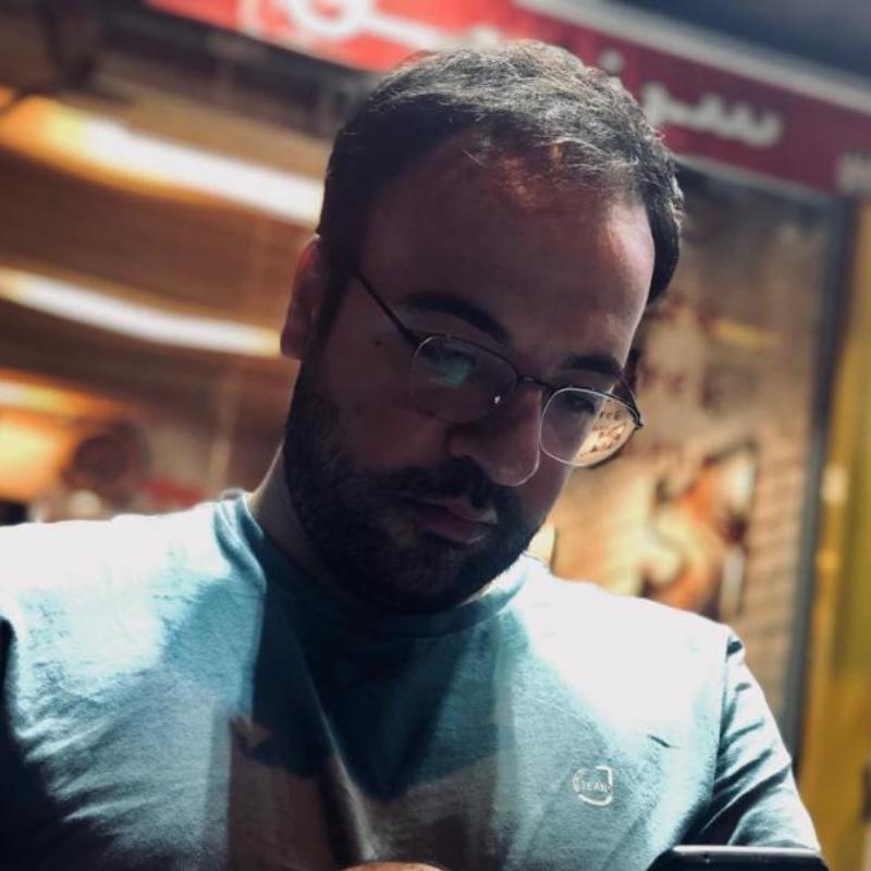 هیوا اسکندری پور