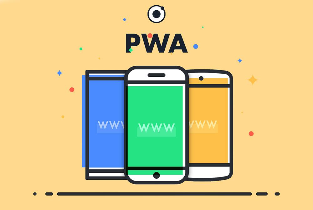 وب اپلیکیشن پیش رونده (PWA) چیست؟