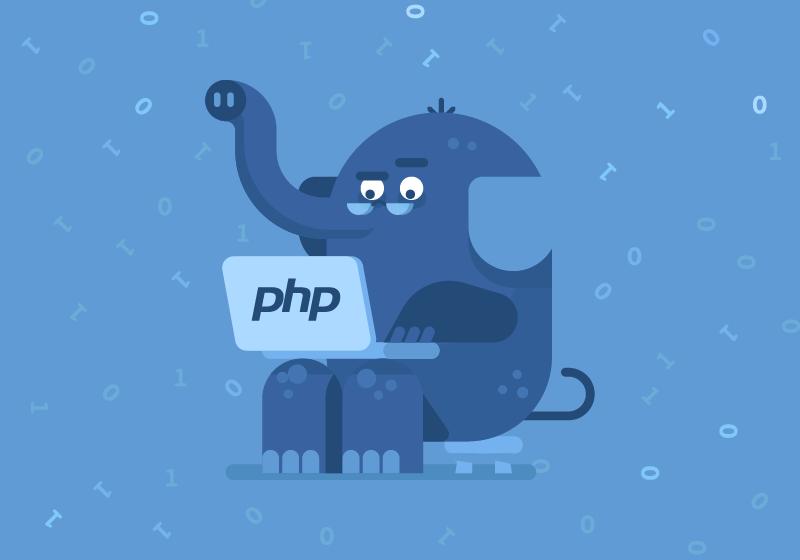 معرفی زبان PHP برای تازه کار ها