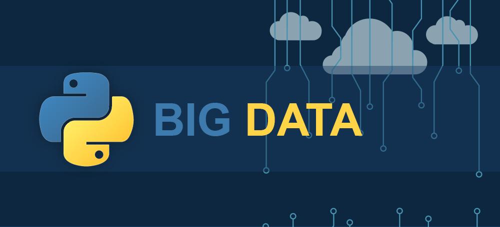 چرا پایتون در مواجه با داده های کلان بسیار قدرتمند است؟