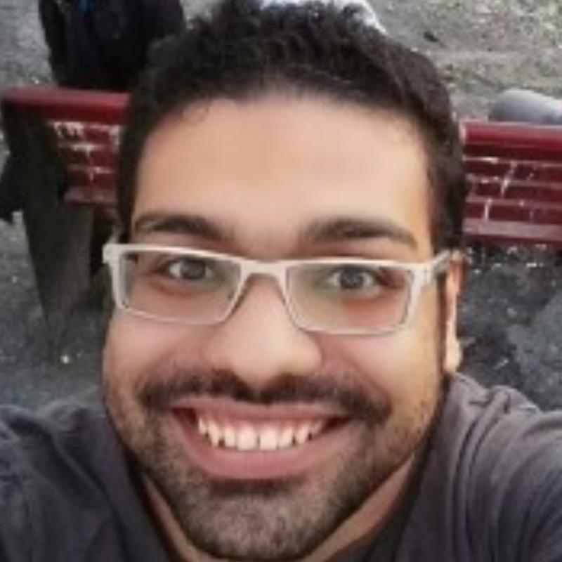 حمیدرضا سیف / HamidReza Seif
