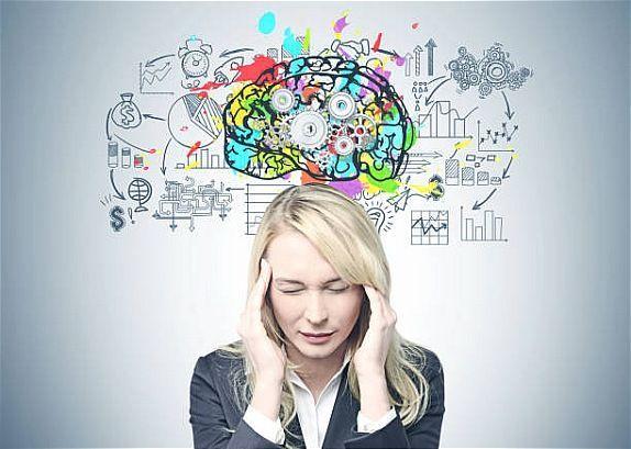 چطور هيجان منفی و افکار اضطرابی را کنترل کنیم