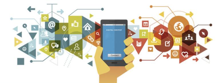 7 نکته برای تولید محتوای دیجیتال برای وب