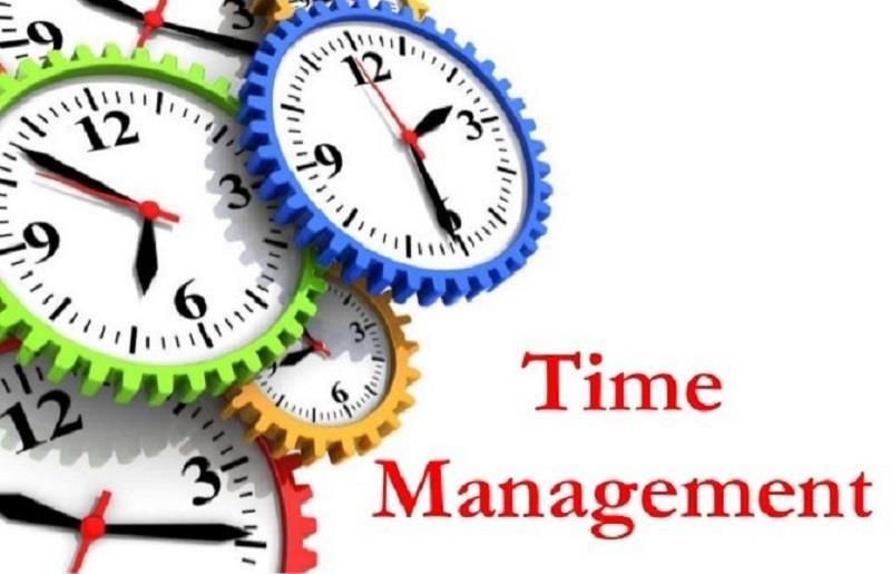 مدیریت زمان دقیقا چیست؟