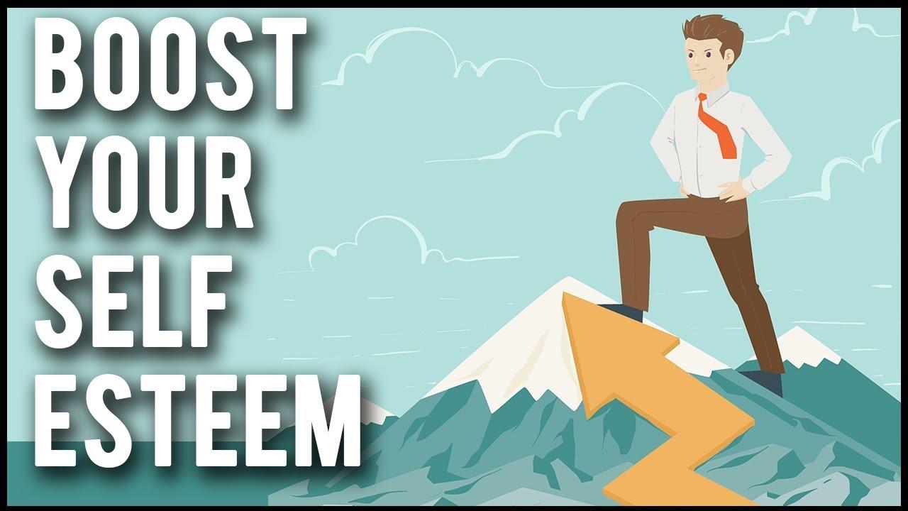 بهبود عزت نفس به کمک ۱۰ نکته کلیدی