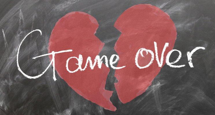 تبعات یک عشق