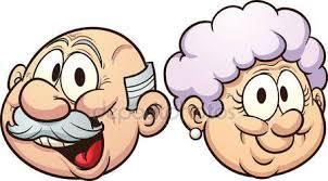 عشق پیری و رسوایی!