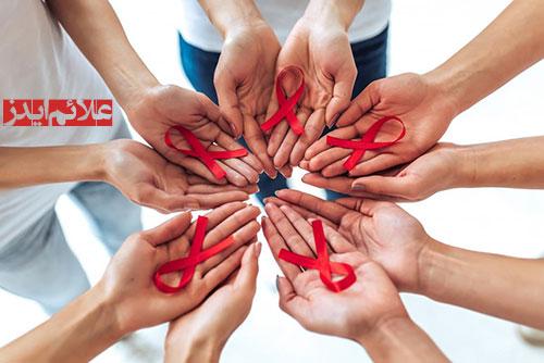 علائم ایدز و نشانه های ایدز