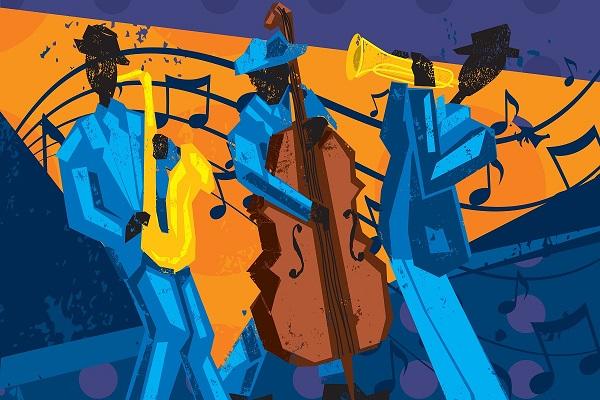 با موسیقی جاز بیشتر آشنا شوید