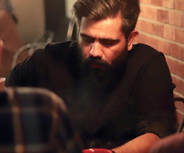 علی سورنا - مصاحبه با میدان