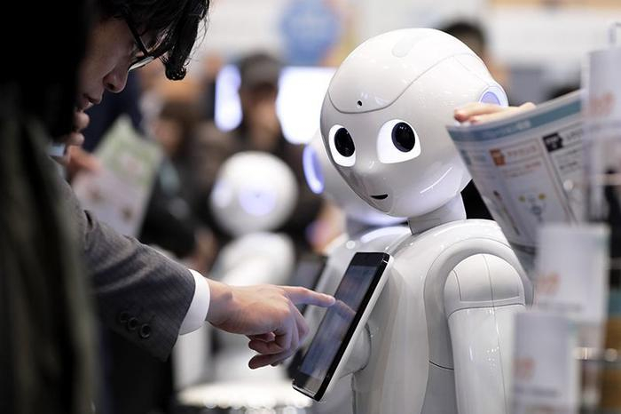 چند شرکت تکنولوژیک ژاپنی میشناسید؟