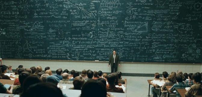 از دید من استاد خوب چه ویژگی هایی داره ؟!