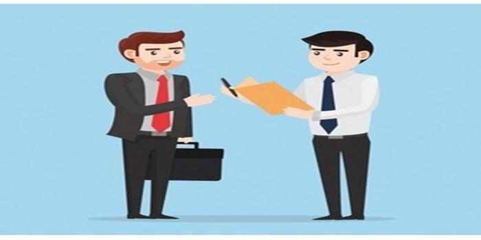 ویژگی های فروشنده حرفه ای