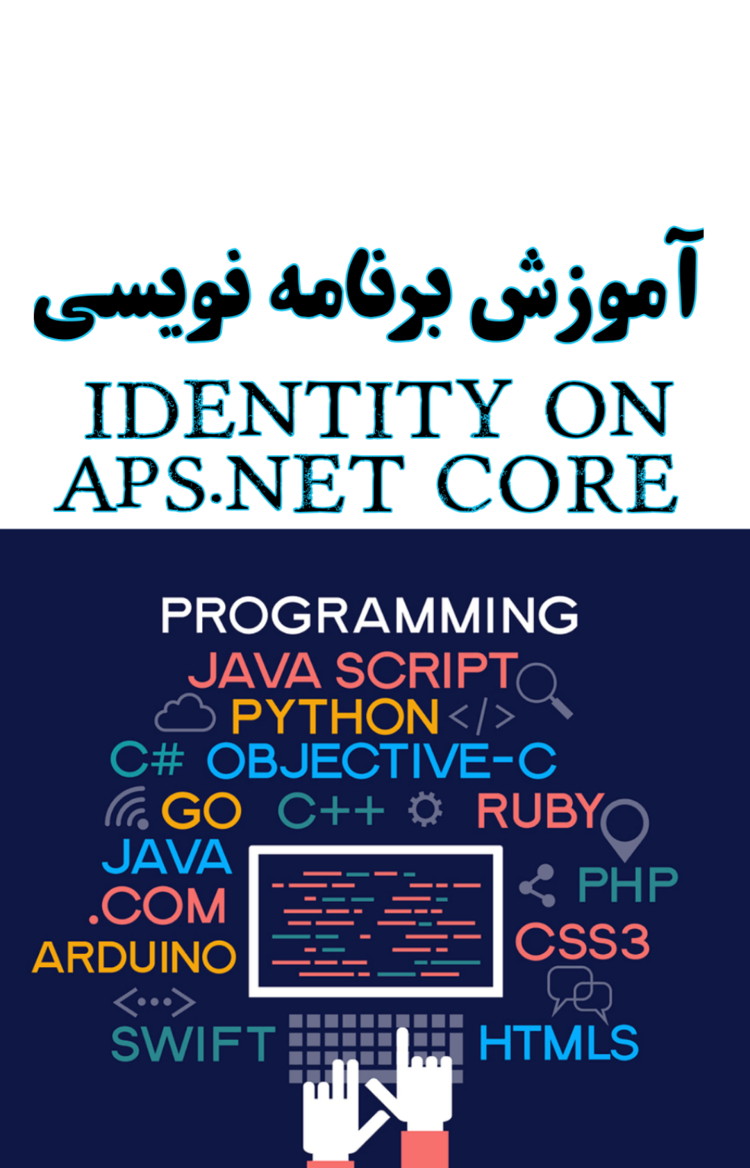 Identity On Asp.Net Core