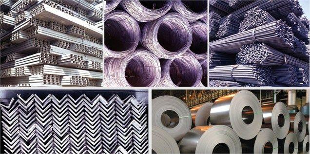 آشنایی با 4 دسته بندی کلی انواع فولاد - ویرگول