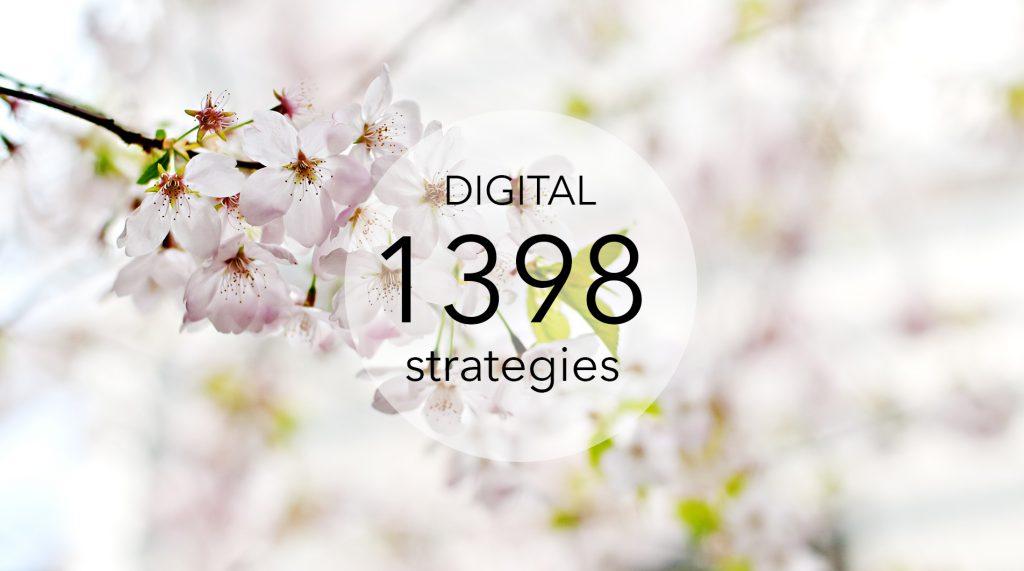 راهکارهایی مفید استراتژی بازاریابی دیجیتال در سال ۹۸