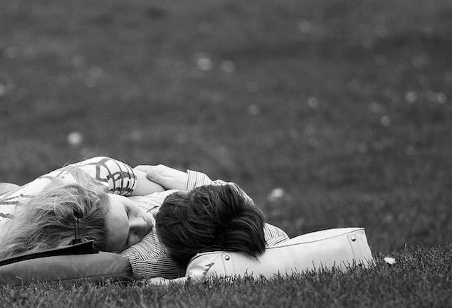 زوال عشق به دست ایدئولوژی رمانتیکها