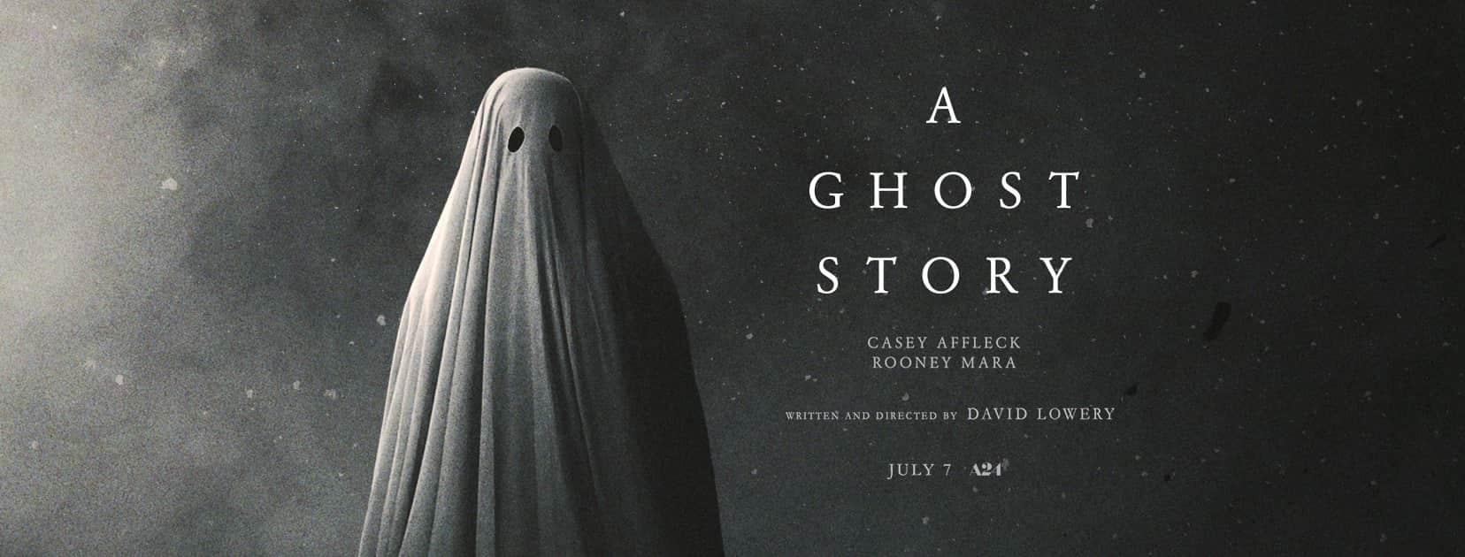 A Ghost Story: فیلمی اگزیستانسیالیست با محوریت دنیای پس از مرگ