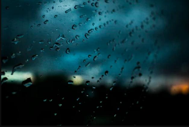 امشب باران روحم را خیس کرد