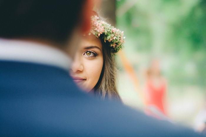آیا نباید علاقۀ خود را در اوایل رابطه ابراز کنیم؟