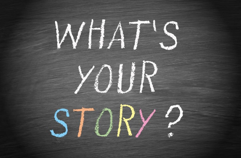 داستان تو چیه؟