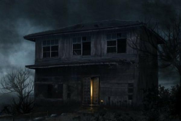 داستان کوتاه: زیرزمین متروکه و باغچه. (ویژه هالووین)