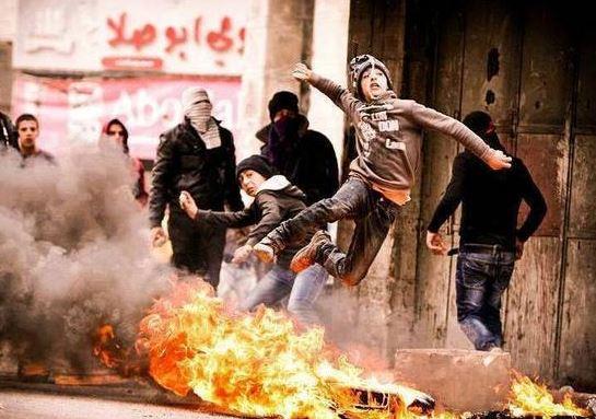 آرمان فلسطین، آرمانی که نمی میرد