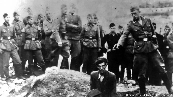کار نازی ها اخلاقی بود...