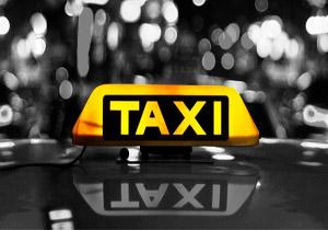 داستان کوتاه: راننده تاکسی