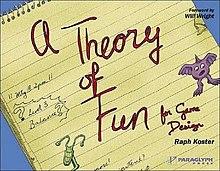نظریه سرگرمی برای طراحی بازی - خلاصه کتاب - بخش اول