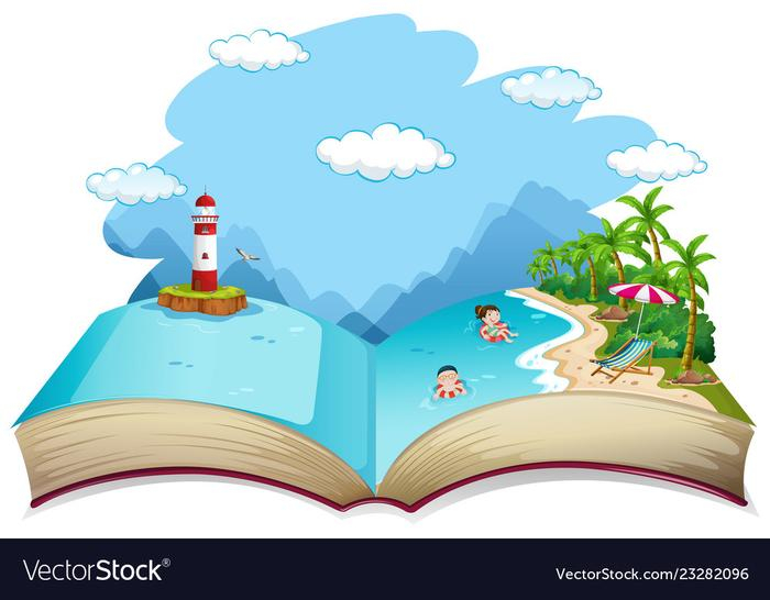 پنج کتاب با حال و هوای تابستان