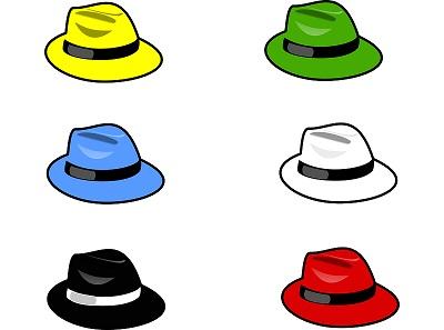 شش کلاه تفکر - خلاصه کتاب