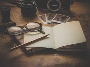 چرا داستان عکسها را مینویسم؟