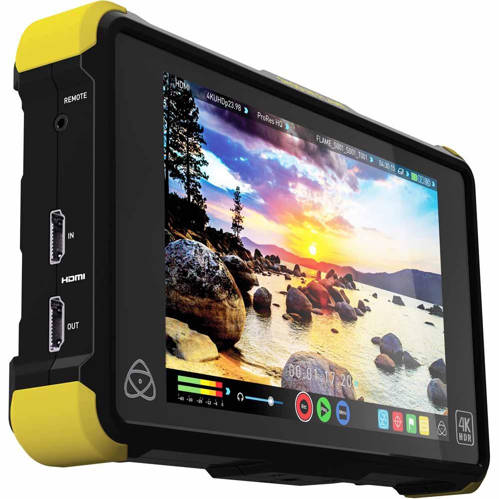 معرفی مانیتور قابل حمل برای دوربین