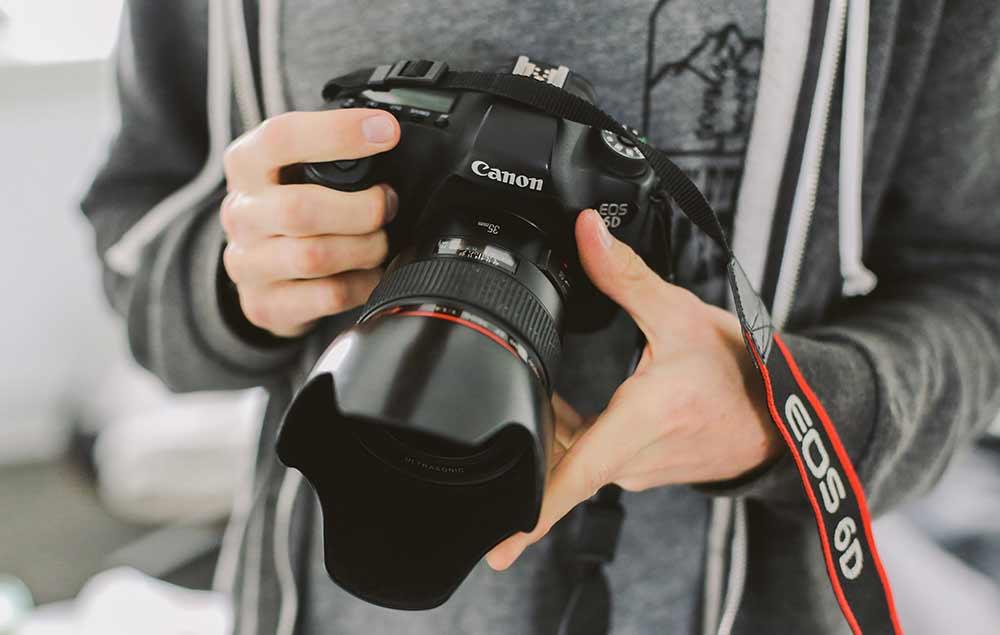 تاثیر عکاسی و ساخت تیزر در تبلیغات