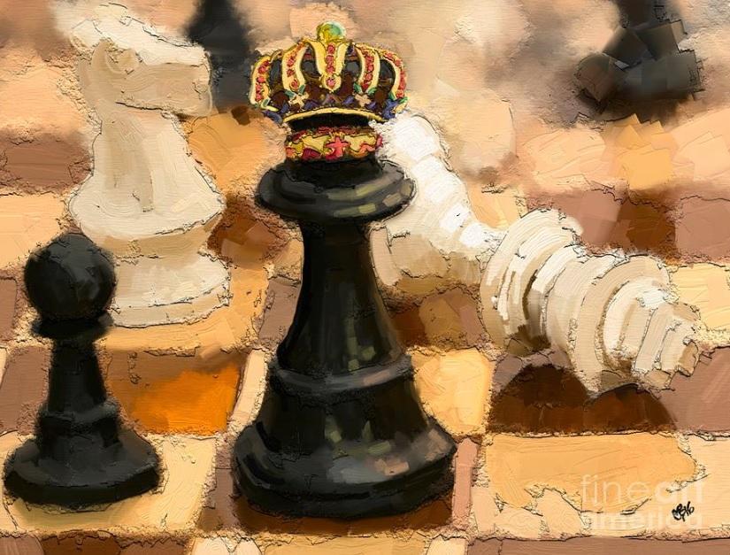 داستان| شاه مخلوع
