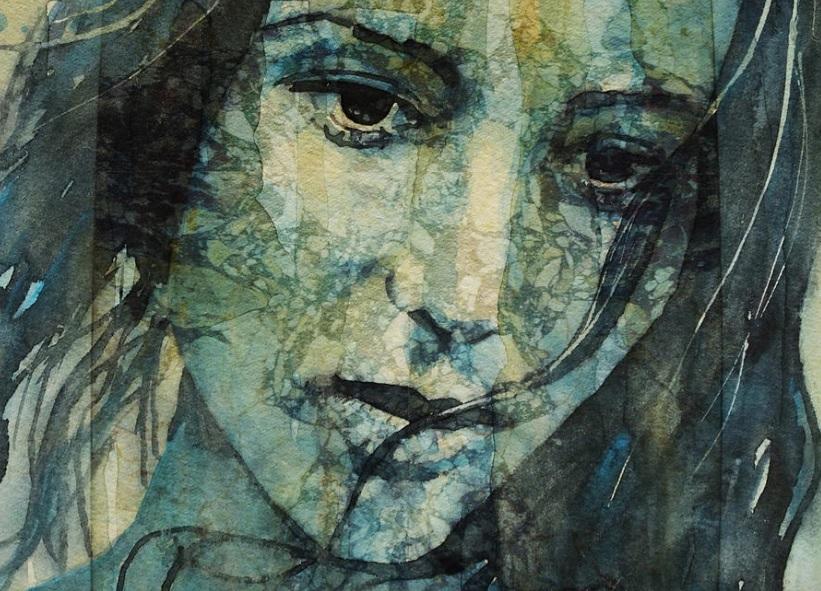 داستان| روز نوزدهم یا سکوت زن غمگینِ خیره به گوشهی سمت چپ میز مربعی